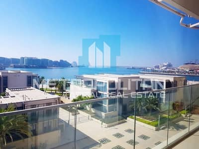 Luxury Penthouse| Full Sea View| Significant Layou
