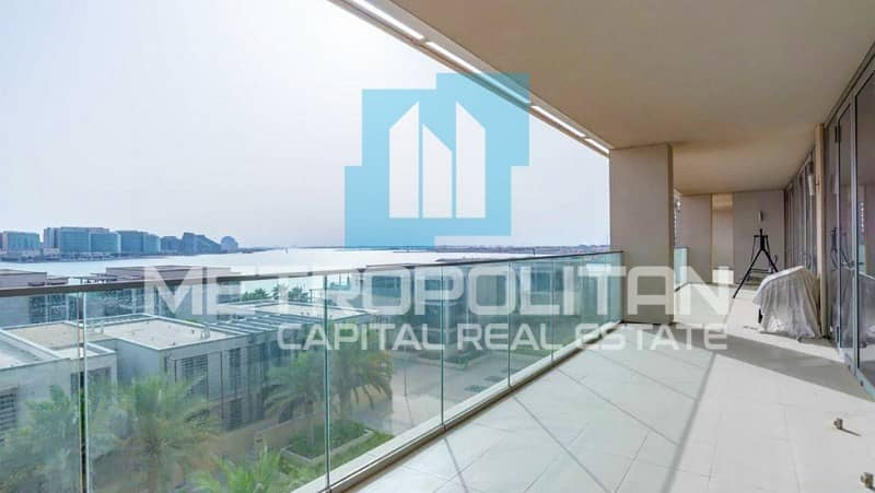 2 Luxury Penthouse| Full Sea View| Significant Layou