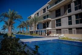 شقة في ريزيدينس 1 ميدان أفينيو مدينة ميدان 2 غرف 90000 درهم - 4972850