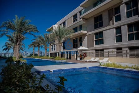 2 Bedroom Apartment for Rent in Meydan City, Dubai - 2 BR +Maid's Room | Free 1 Month | Spacious Layout