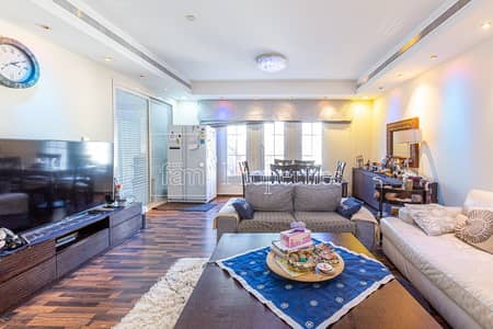 3 Bedroom Townhouse for Sale in The Springs, Dubai - Upgraded and Renovated   Type 3M   Springs 2