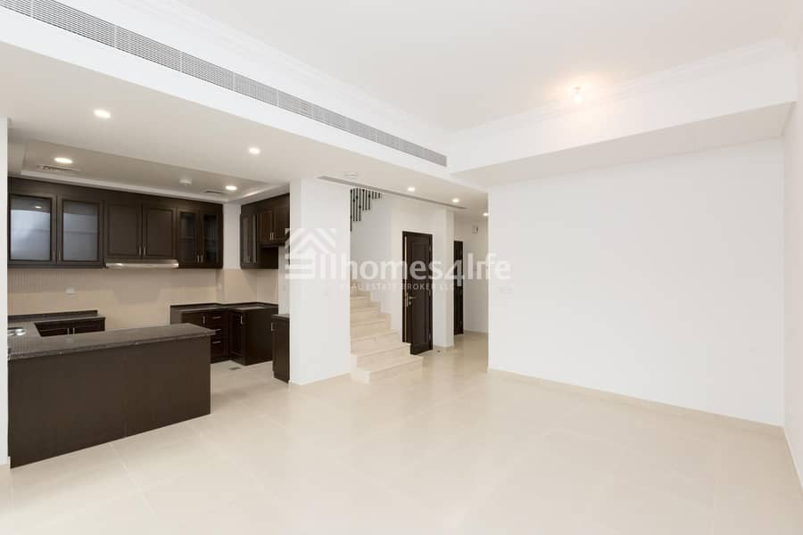 2 Bright & Beautiful 2BR for Rent | Brand new