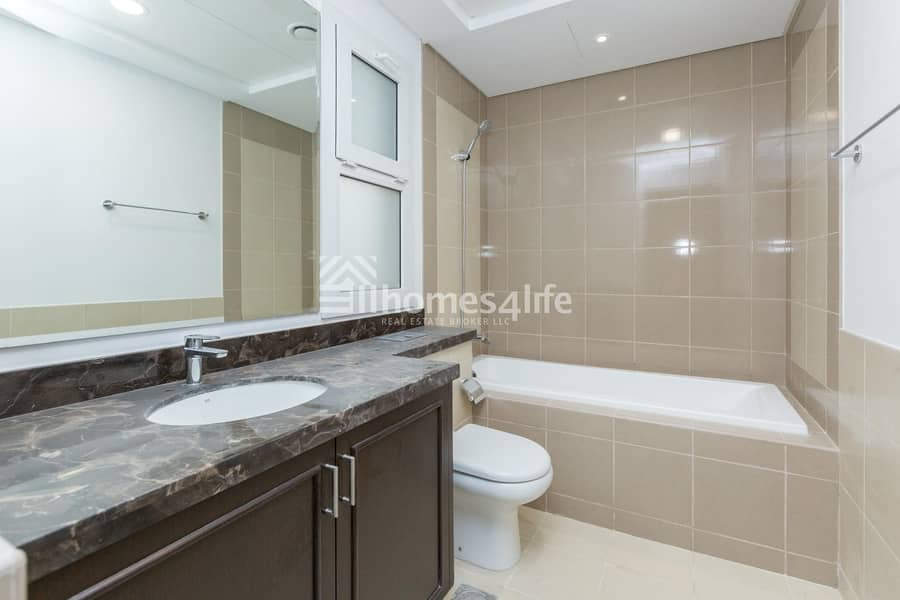 22 Bright & Beautiful 2BR for Rent | Brand new