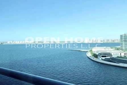 Stunning 2 Bedroom with  Partial Seaview