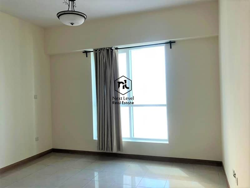 10 Spacious and Bright 2 BR Unit w. Sea View
