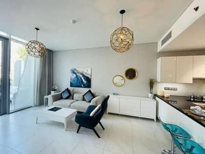 شقة 1 غرفة نوم للبيع في مدينة محمد بن راشد، دبي - Beautiful in Its Simplicity I Beachfront I Call for more info!