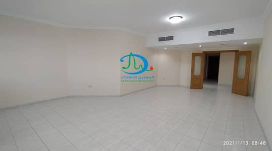 2 Bedroom Flat for Rent in Al Rumaila, Ajman - 2 BEDROOM OPEN VIEW FOR RENT | CHILLER FREE | GAS FREE | MAINTENANCE FREE | AL SHORAFA TOWER 1, RUMAILA 3, AJMAN.