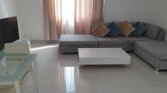 فلیٹ 1 غرفة نوم للايجار في الخليج التجاري، دبي - High Floor   Community Views   Upscale Environment