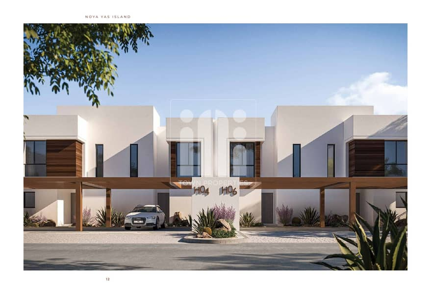 Best Investment | Modern Living | 2BR Townhouse