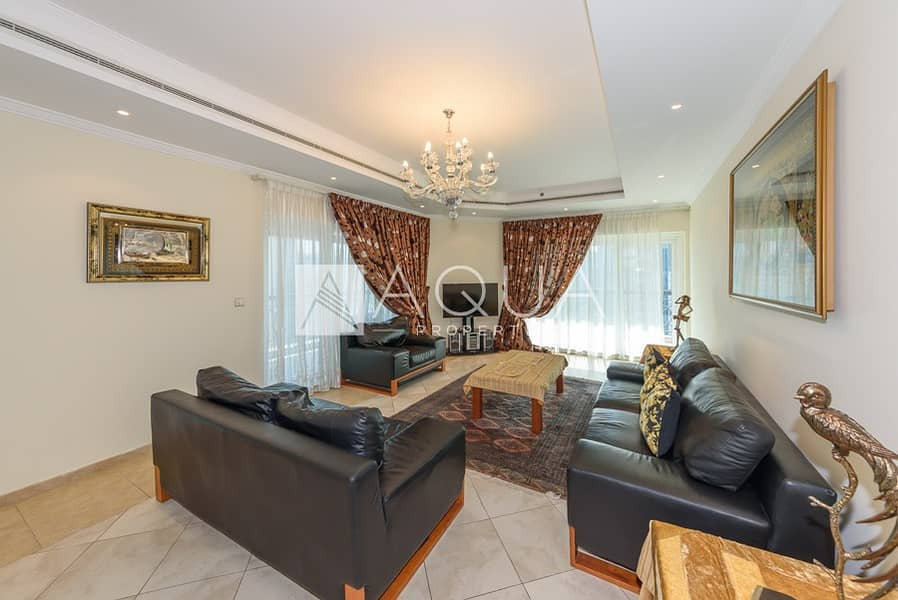Very Huge And Spacious | 3 Bed | Balcony