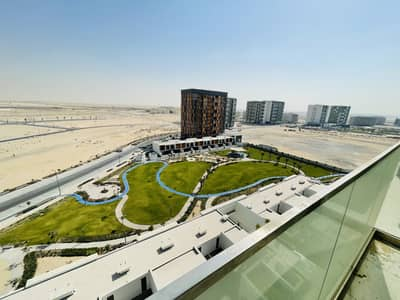 1 Bedroom Flat for Rent in Dubai South, Dubai - Brand New BHK with Park View Ready to move 27K