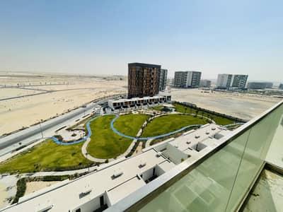 فلیٹ 1 غرفة نوم للايجار في دبي الجنوب، دبي - Brand New BHK with Park View Ready to move 27K