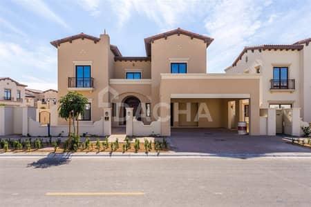 4 Bedroom Villa for Rent in Arabian Ranches 2, Dubai - Huge 4 bed / Landscaped / Mid Feb