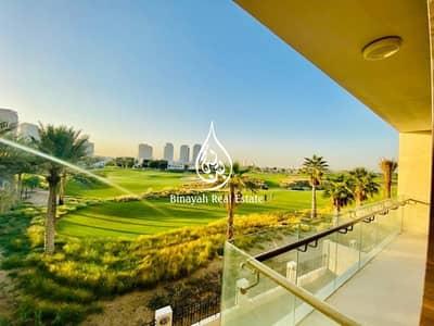 5 Bedroom Villa for Sale in DAMAC Hills (Akoya by DAMAC), Dubai - Full Golf Course View   5BR + M   Walk to Park