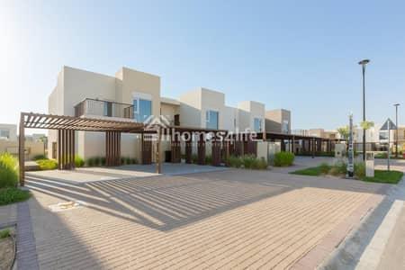 تاون هاوس 2 غرفة نوم للايجار في دبي الجنوب، دبي - Brand New Property|Exclusive 2BR Spacious Layout