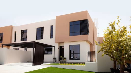 2 Bedroom Townhouse for Sale in Al Suyoh, Sharjah - only 100k to own your villa in best community in sharjah |Arabs only