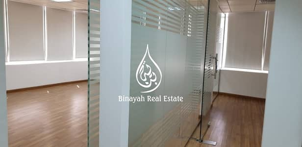 Fully Fitted Office |Tenanted Property|BB2|SALE