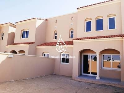 تاون هاوس 2 غرفة نوم للايجار في سيرينا، دبي - 78K|2BR+M|Type D+|Single Row|Close To Pool & Park