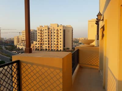 1 Bedroom Flat for Rent in Remraam, Dubai - AMAZING DEAL|HUGE TERRACE| OUTER-CIRCLE