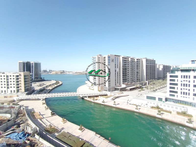 Superb Deal! Luxurious 2BR  W/Stunning View |Parking in Al Raha