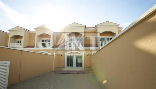 تاون هاوس 1 غرفة نوم للبيع في قرية جميرا الدائرية، دبي - 949 K / Nakheel / JVC / One Bed Townhouse / Hot Deal
