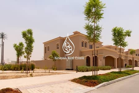 3 Bedroom Townhouse for Sale in Serena, Dubai - Best Unit|Close to Pool & Park|3BR+M|Single Row