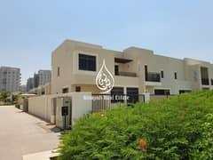 Luxurious Villa House like Resort  4 BD+Maid  