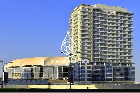 فلیٹ 1 غرفة نوم للبيع في مدينة دبي الرياضية، دبي - Motivate Seller|Real Listing ||Spacious 1 bed|