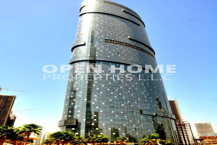 11 Hottest DealI high floor 2BR @ Sky (not actual photo)