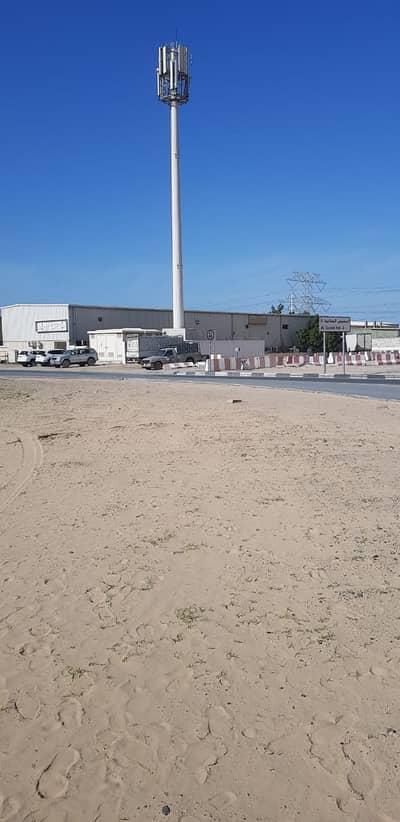 ارض تجارية  للبيع في ند الشبا، دبي - ارض تجارية في ند الشبا 6000000 درهم - 4916812