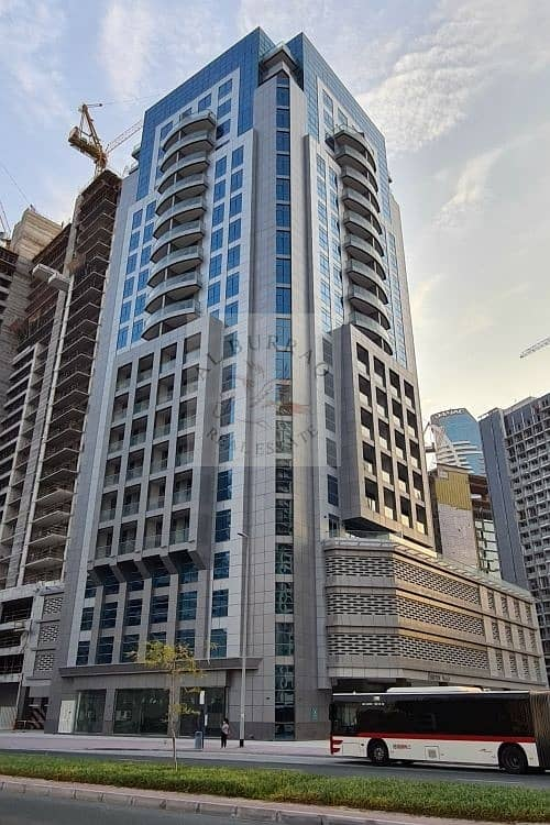 BRAND NEW HUGE 3 BHK IN BUSINESS BAY READY TO MOVE IN   HOT OFFER  