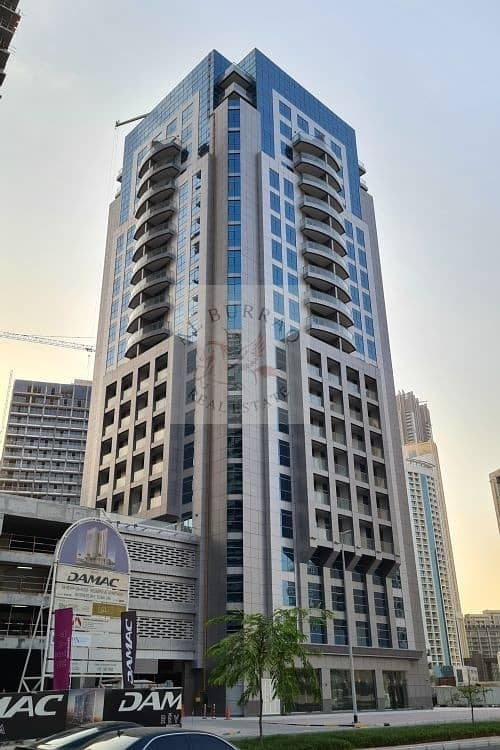 2 BRAND NEW HUGE 3 BHK IN BUSINESS BAY READY TO MOVE IN   HOT OFFER  