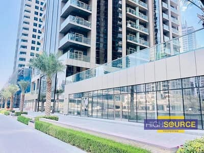 Best Price | Guaranteed with 10% ROI Retail Shop | Marina walk view