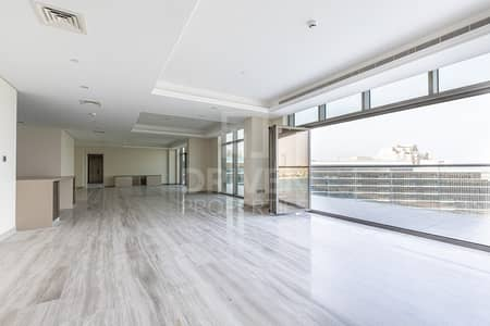 بنتهاوس 7 غرف نوم للبيع في نخلة جميرا، دبي - Spacious Penthouse in Excellent Location