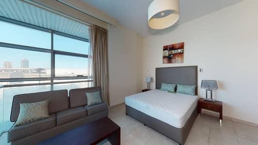 Studio for Rent in Dubai Sports City, Dubai - 50% off commission I Shared pool I Sun deck