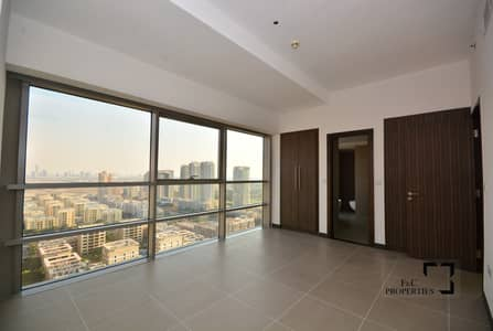 2 Bedroom Flat for Rent in The Greens, Dubai - One month FREE I The Highest Floor I Golf Course view