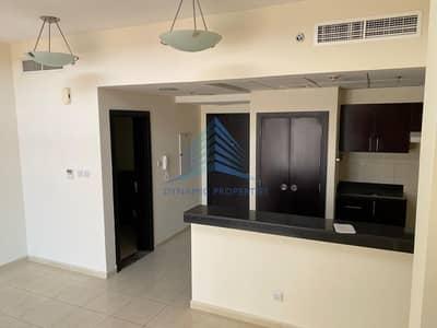 شقة 1 غرفة نوم للبيع في قرية جميرا الدائرية، دبي -  1Bedroom Un Furnished