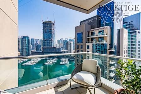 2 Bedroom Apartment for Sale in Dubai Marina, Dubai - Outstanding Two Bedrooms  in Shemara