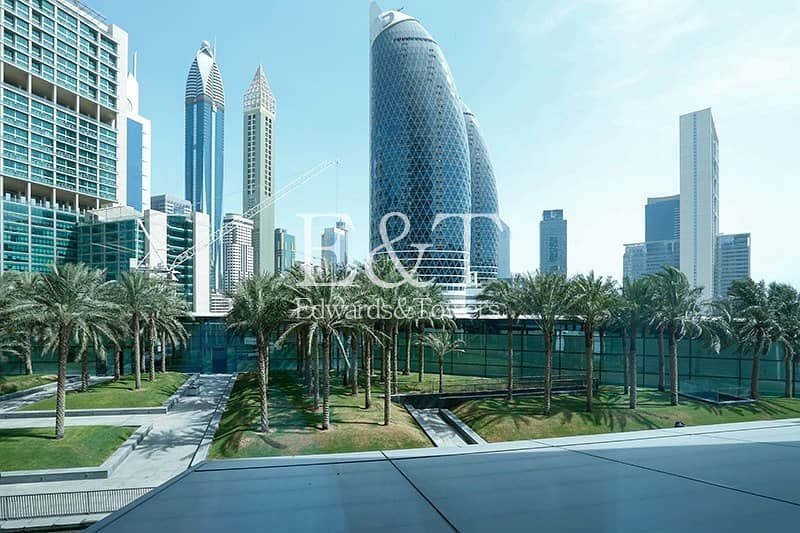 19 All Inclusive Furnished Office Index Tower