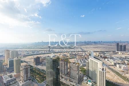 Plot for Sale in Jumeirah Village Circle (JVC), Dubai - Exclusive Super Prime Located Townhouse Plot