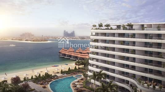Shop for Sale in Palm Jumeirah, Dubai - BREATHTAKING VIEWS | HIGH ROI | PREMIUM PROPERTY