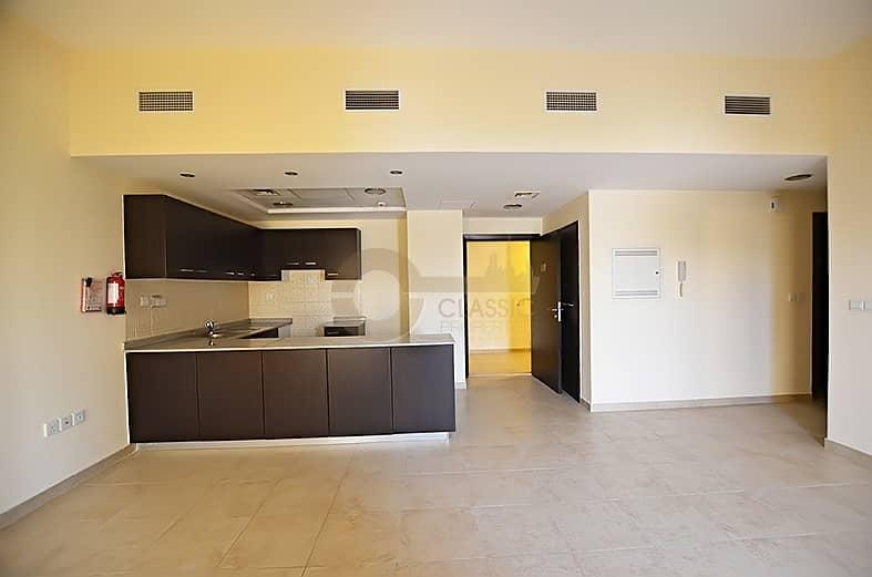 Best Price | 2bed | Open kitchen | Remraam