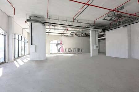 Commercial Retail | Spacious Space | Brand New