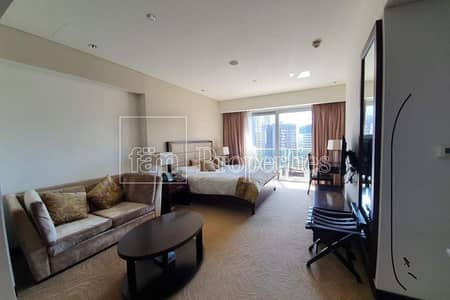 Hotel Apartment for Sale in Dubai Marina, Dubai - Best Investment | Marina View | High floor