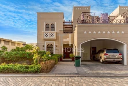 4 Bedroom Townhouse for Rent in Mudon, Dubai - Vacant Single Row Spacious 4 Bed Naseem