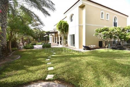 فیلا 5 غرف نوم للبيع في جرين كوميونيتي، دبي - Exclusive Villa| New Listing|9