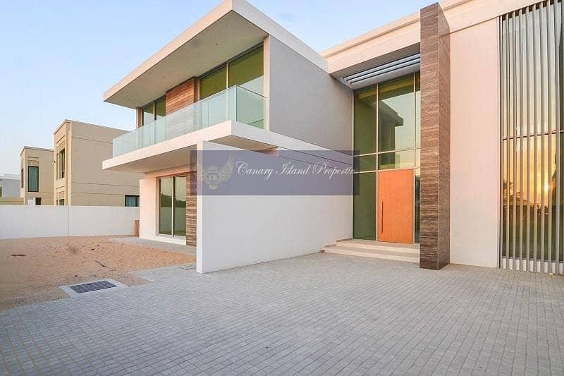 Best priced B2 / Modern facade / Huge plot