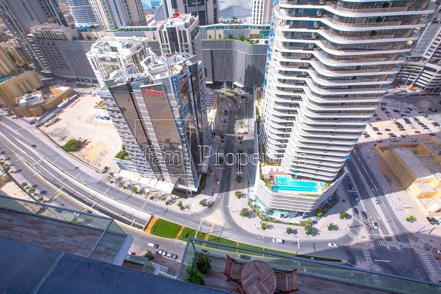 2 Steal Deal, 4BR Penthouse, 1000 aed per SQFT