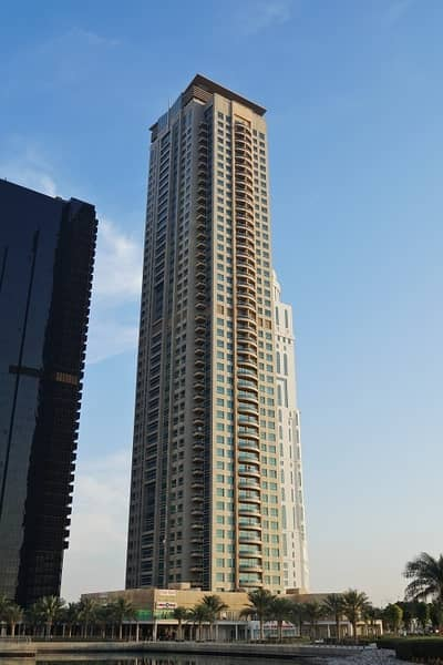Highest Floor Beautiful 1 bedroom for Rent in JLT