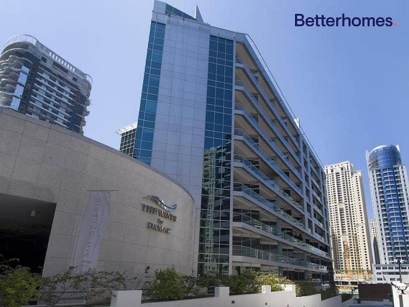 15 Lovely | Furnished | Spacious | Marina View